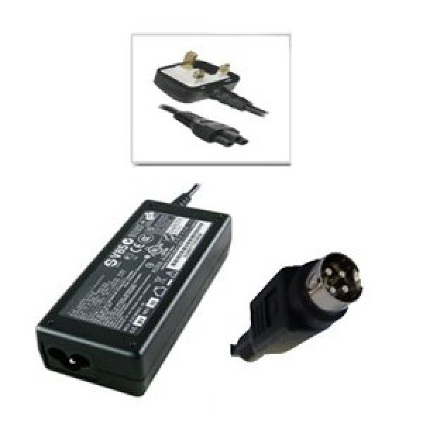 EPOS 4 Pin Replacement Power Supply 12V or 19V - You choose pinout ...