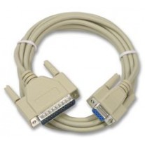 Null Printer Cable