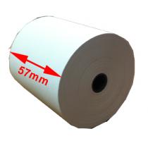 57mm PDQ Thermal Till Roll