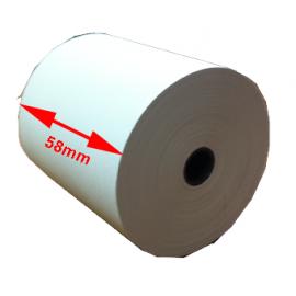 58mm PDQ Thermal Till Roll