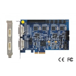 Geovision GV-1480B 16 Channel DVR Card