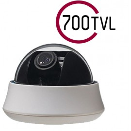 700TVL Internal Varifocal 2.8-12mm CCTV Camera