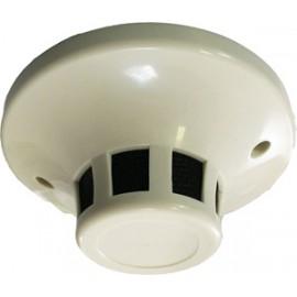 Covert Smoke Detector Camera