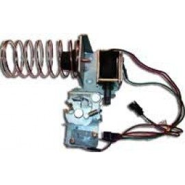 Solenoids for Cash Draw