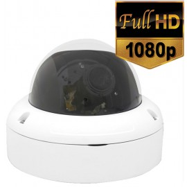 High Definition Internal CCTV Camera 2.8-12mm Lens