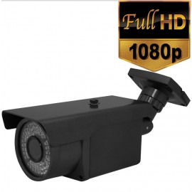 HIGH DEFINITION PRO HD-SDI CCTV CAMERA 30M IR 2.8 - 12MM LENS
