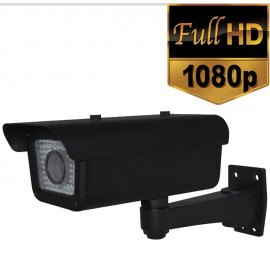 HIGH DEFINITION ELITE HD-SDI CCTV CAMERA 40M IR 3.3 - 12MM LENS