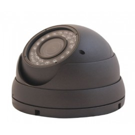 High Definition Dome Camera with 20m IR