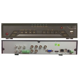 PROPLUS - 4 CHANNEL DVR FULL 960H / WD1 / D1 HOME CCTV RECORDER DVR WITH NETWORK AND MOBILE PHONE REMOTE VIEWING