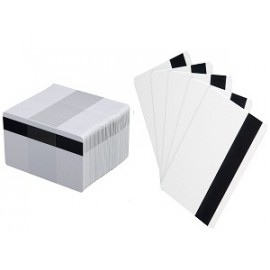 Magnetic Swipe Cards