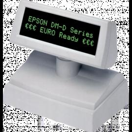 EPSON DM-D110 SERIES