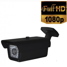 HD-SDI CCTV Camera with 15m Infrared and 4mm Lens