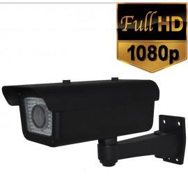 HIGH DEFINITION ELITE HD-SDI CCTV CAMERA 40M IR 3.3 - 12MM LENS