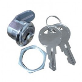 Complete Lock & Barrel