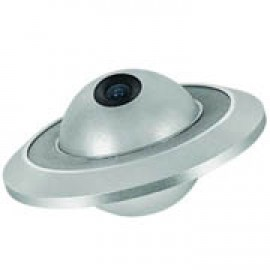 "Covert ""Flying Saucer"" Colour CCTV Camera"