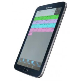 Galaxy Tab with Pocket Touch
