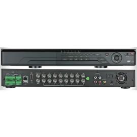 Starter Bundle 4 (8x Cameras, 1x 16 Channel DVR, 2TB Storage, 2x 12v 5A PSU w/ splitters, 8x 10m BNC / Power combo cables)