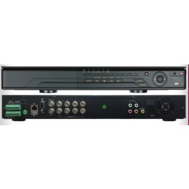 DVR with 16 Channels and Mobile Viewing