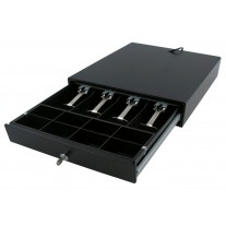 410 Series Standard Shortie Slide Cash Drawer