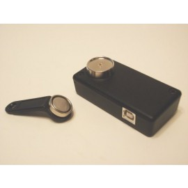 Standalone USB Dallas Key Reader