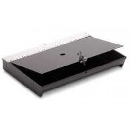 Lockable Cash Drawer Lid