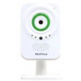 Home CCTV System with Wireless CCTV DVR, Camera & Alarm