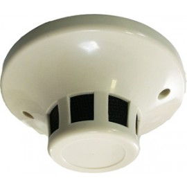 Covert Smoke Detector Camera