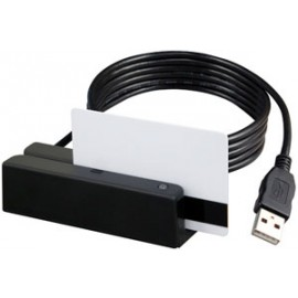 USB MSR Card Reader