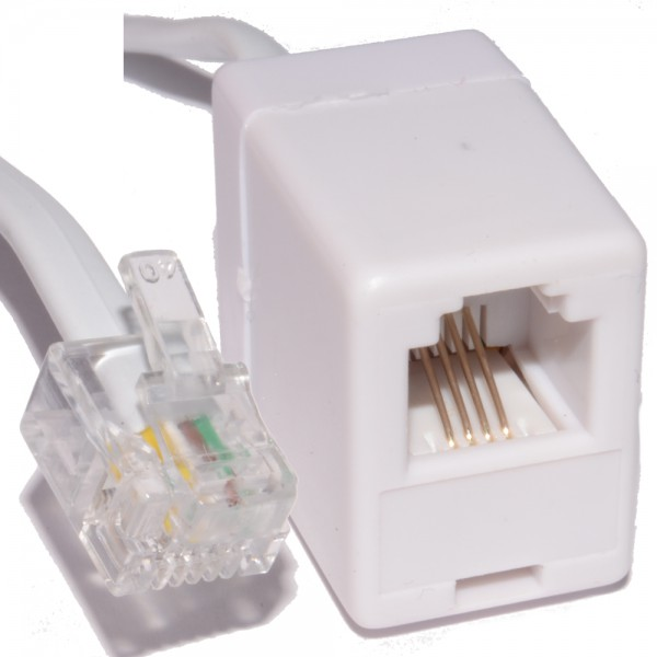 Cash Drawer Extension Cable